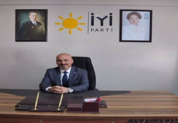 TARIM FUARI'NDA  PROTOKOL KRİZİ...