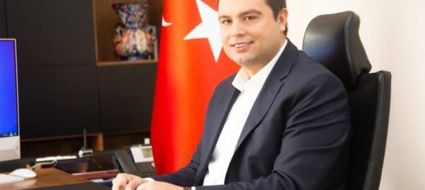 Uşak Belediye Başkanı Mehmet Çakın, Berat Kandili dolayısıyla bir mesaj yayınladı.